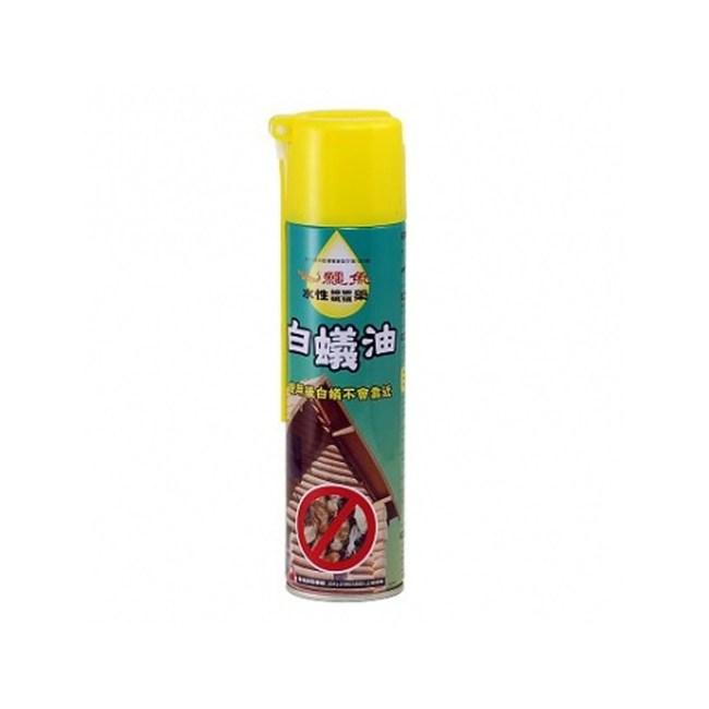 防白蟻護木油 420ml