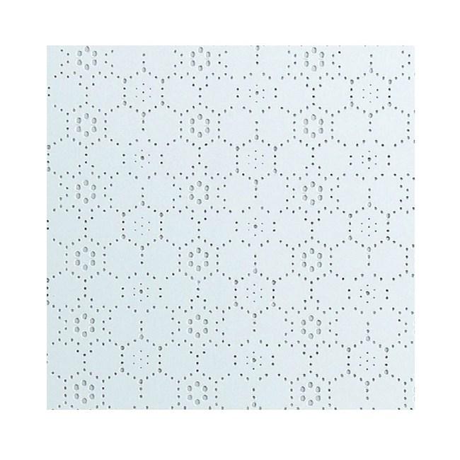 石膏板2x2x9mm 晶鑽紋 9片入 約一坪