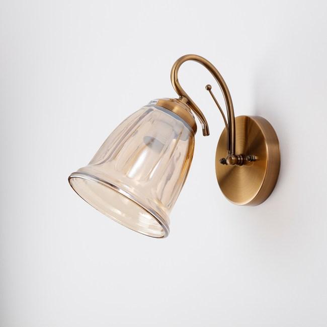 雅莉莎單壁燈E27*1
