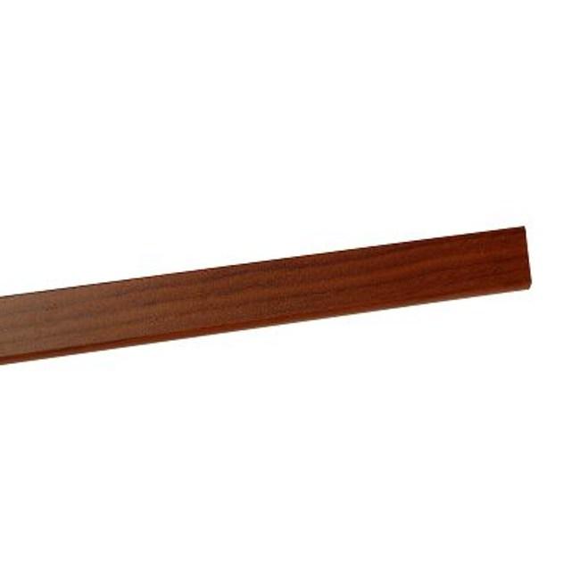 一字條木質-紅壇 120cm/支