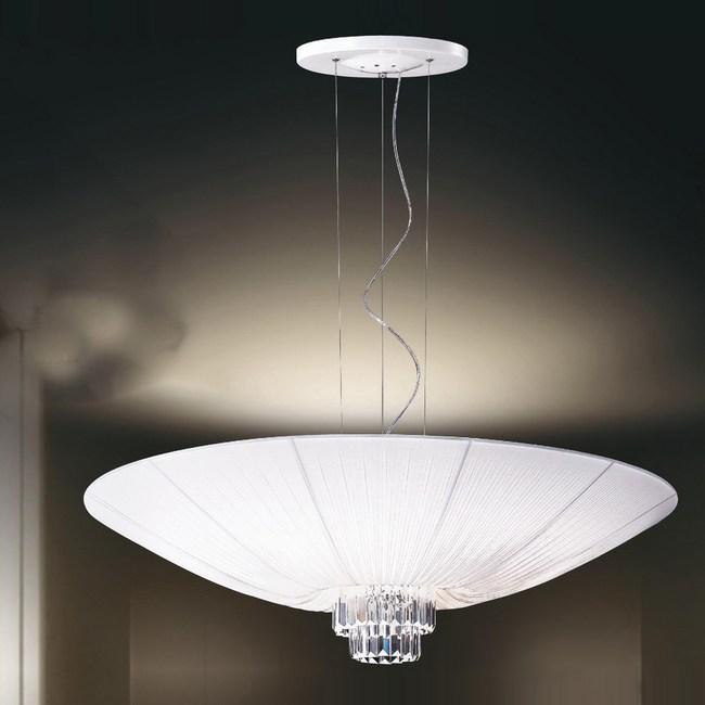 【大巨光】台製現代風吊燈_大(LW-09-1261)