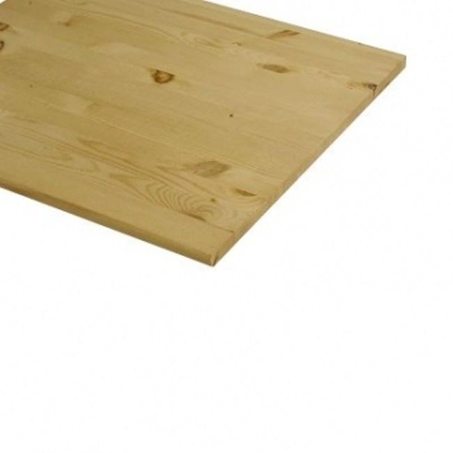 特力屋綠緻松木層板90x50
