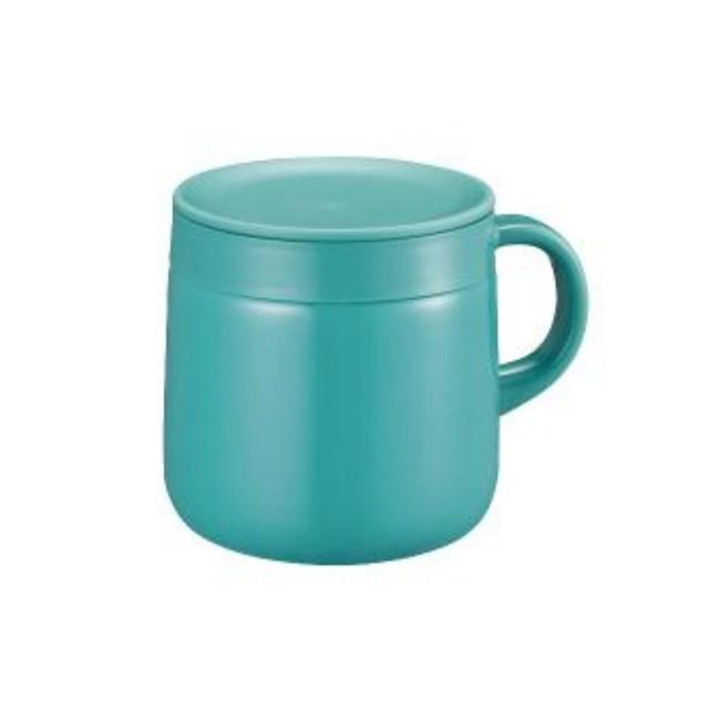 虎牌【MCI-A028-A】280ml保溫杯-A薄荷藍