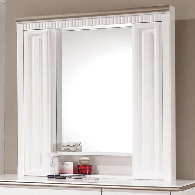 諾維雅化妝鏡