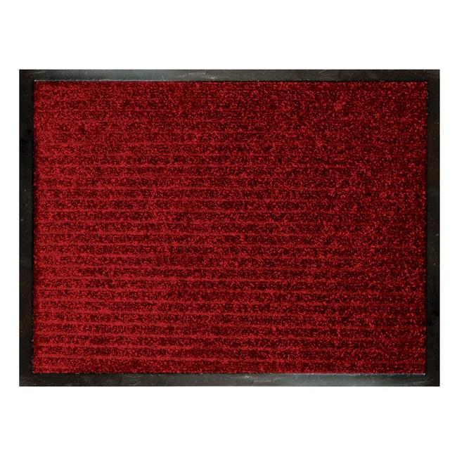 3M朗美吸水地墊60x90-紅