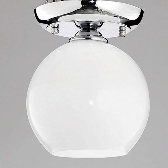 YPHOME 玻璃玄關燈  FB45674