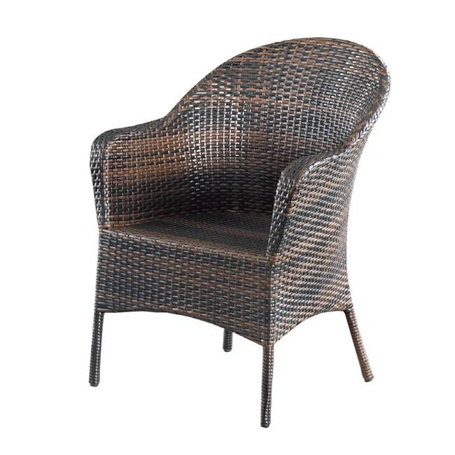 【YFS】布蘭得利餐椅-60x57x82cm