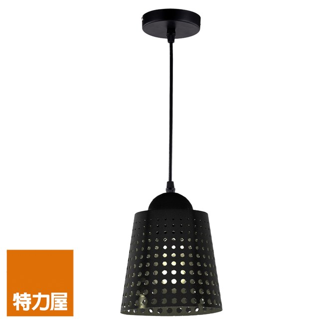 特力屋 曼尼單燈吊燈