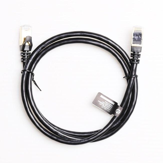 HP 惠普網路連接線 DHC-CAT7-1M