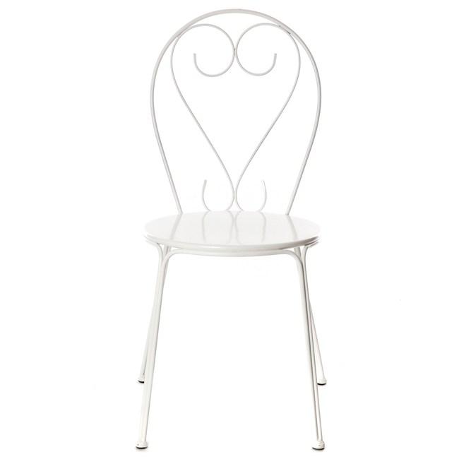 馬爾默系列 心形單椅 型號70001