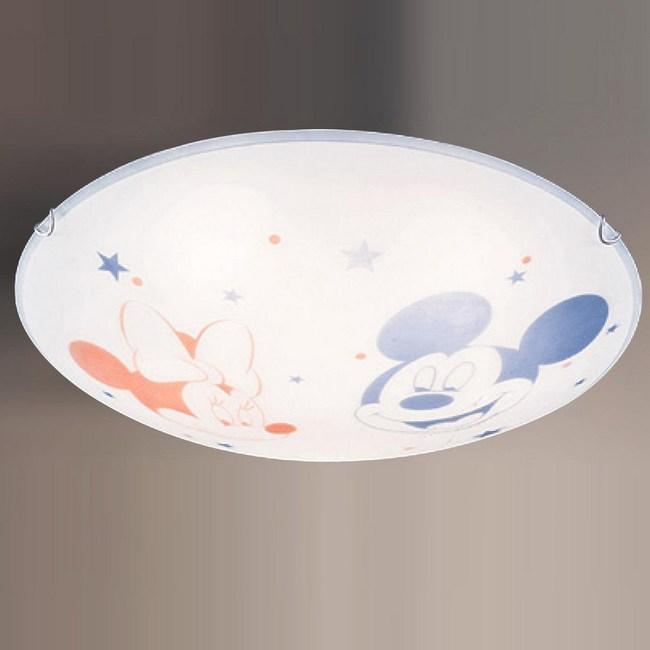 【大巨光】童趣風吸頂燈_中(LW-09-3485)