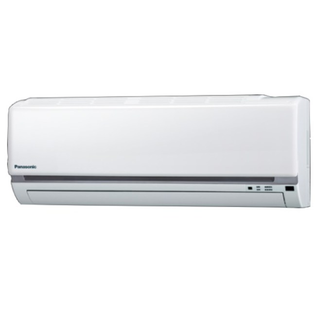 國際 6-7坪變頻分離式冷氣CS-K40BA2/CU-K40BCA2