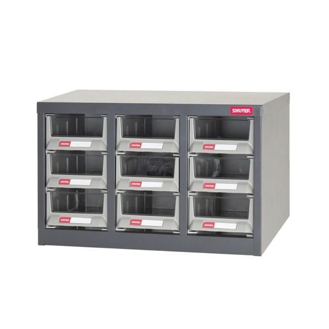 專業零件櫃(9抽)