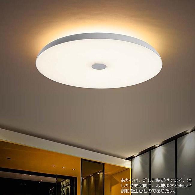 YPHOME 6坪LED72W 藍牙音響吸頂燈(附遙控器)