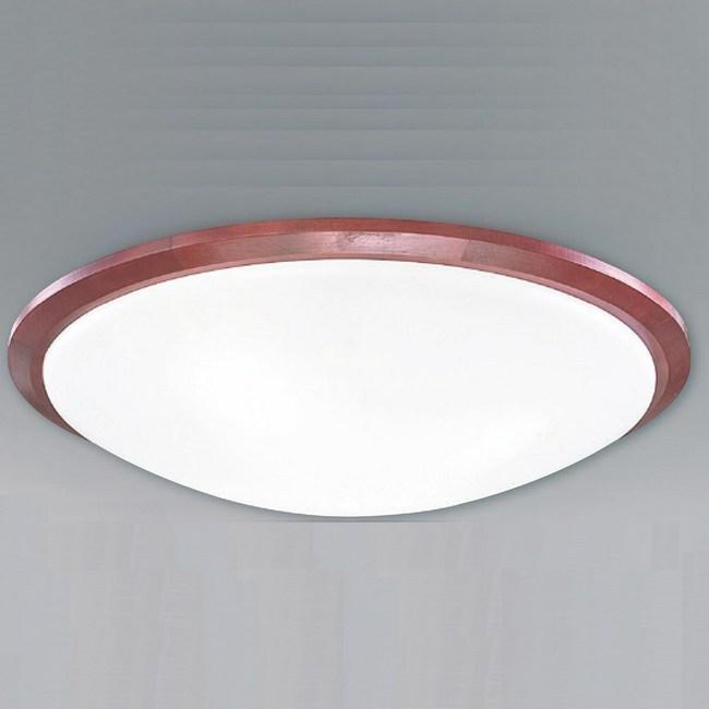 【大巨光】台製現代風吸頂燈_中(LW-09-3331)