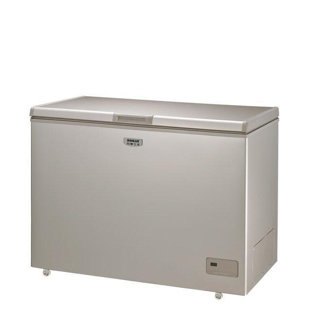 SANLUX台灣三洋236公升冷凍櫃SCF-236GF