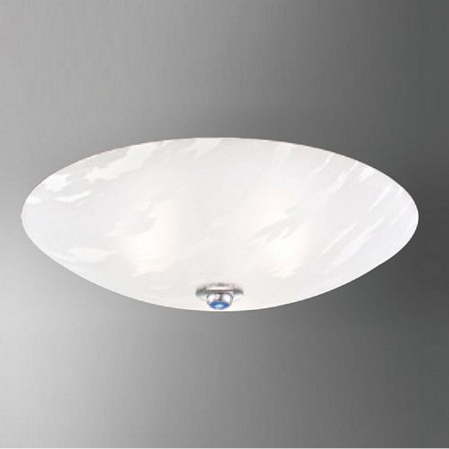 YPHOME 玻璃三燈吸頂燈 S83954H