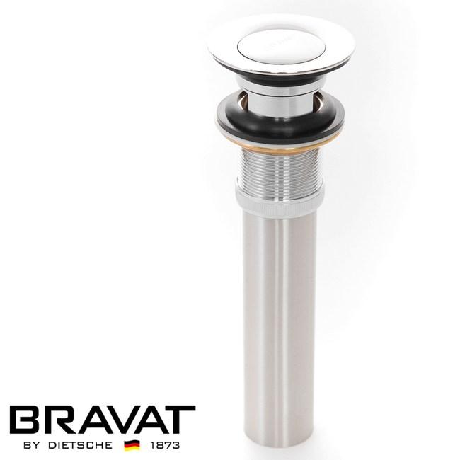 BRAVAT 貝朗 落水頭 型號P6429CP