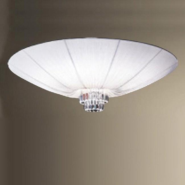 【大巨光】台製現代風吸頂燈_大(LW-09-1262)