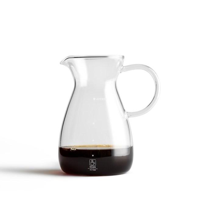 咖啡分享壺400ml