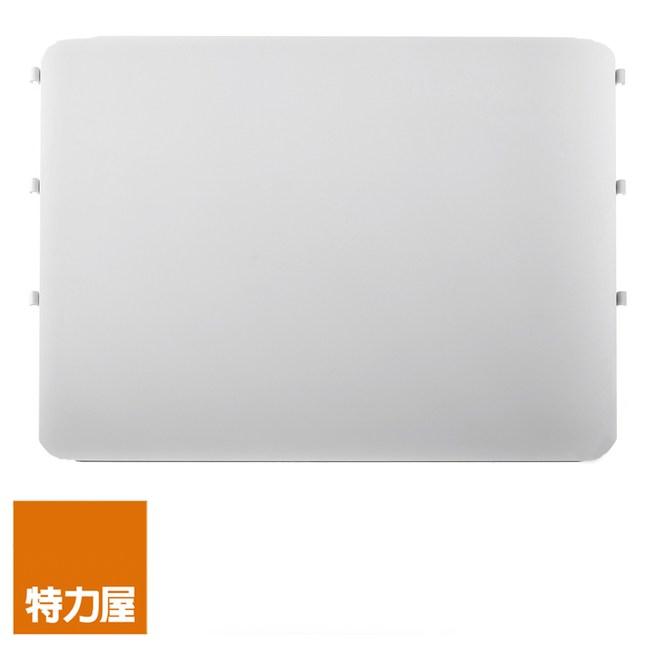 特力屋 萊特系列 桌面板 白色 80x60公分 單售配件 自由DIY搭配