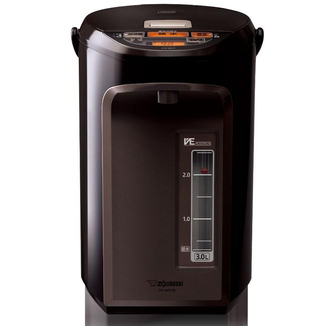 【象印ZOJIRUSH】4公升 超級真空保溫熱水瓶 CV-WFF40