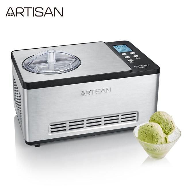 《限時下殺》ARTISAN 1.5L數位全自動冰淇淋機IC1500