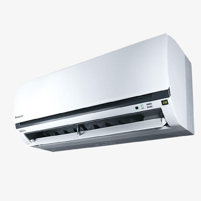 Panasonic 1對1變頻冷暖 CS/CU-K40BHA2