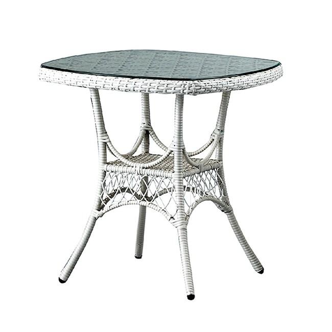 【YFS】卡羅休閒桌66x66x67cm