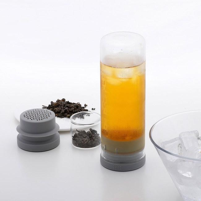 simple lab TUBO 氣壓式泡茶壺