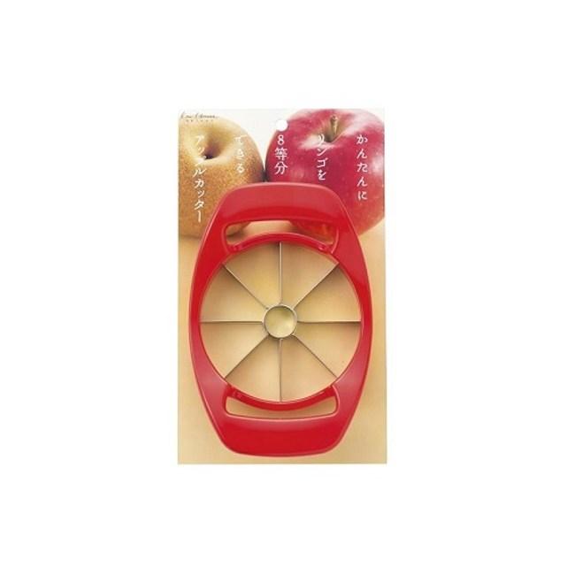 貝印切蘋果器 DH-7191