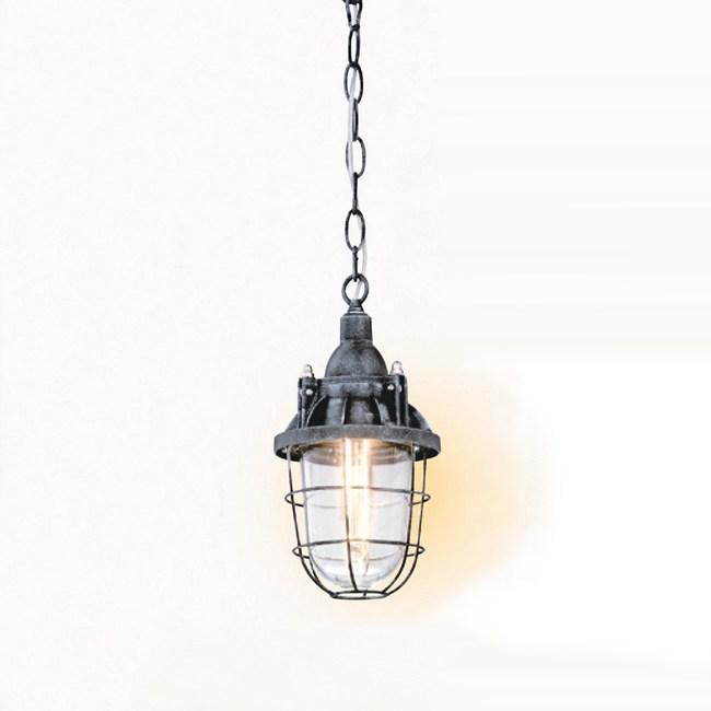 【大巨光】工業風吊燈_小(LW-09-3662)