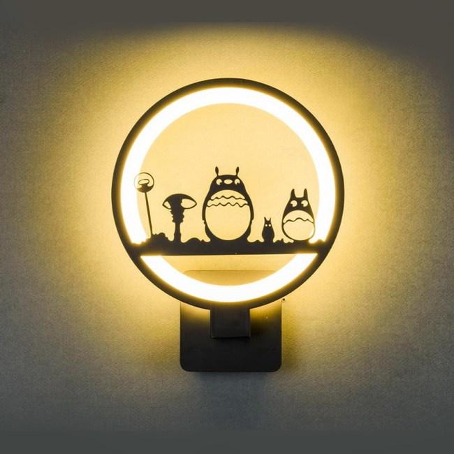 壁燈_BM-12375