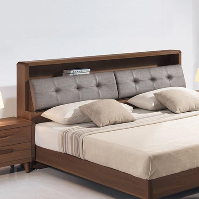 【YFS】蜜琪北歐5尺床頭箱-152x30x101.5cm
