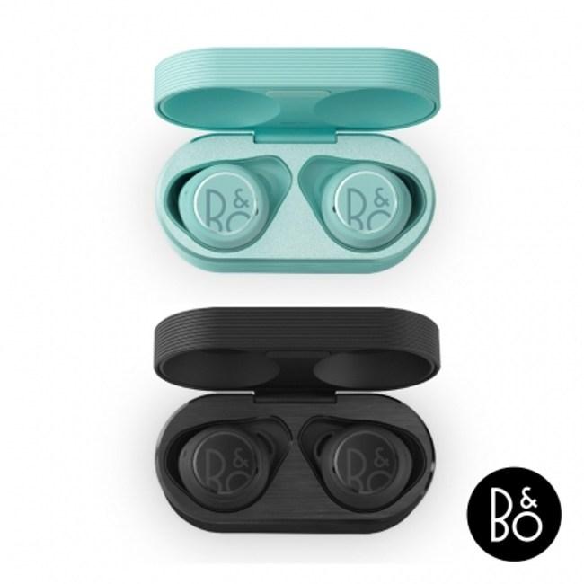 【B&O】E8 Sport 真無線運動耳機 氧氣藍