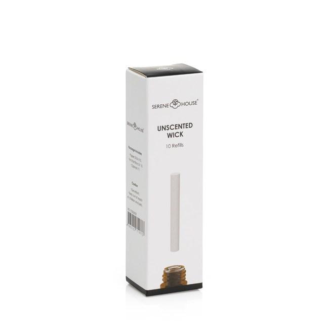 SERENE HOUSE / 紙纖棒補充包10入