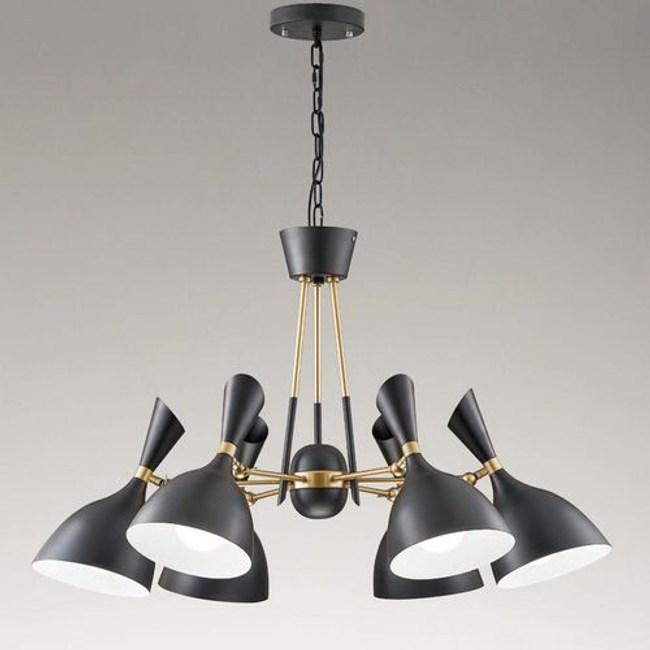 YPHOME 造型金屬吊燈  FB19144