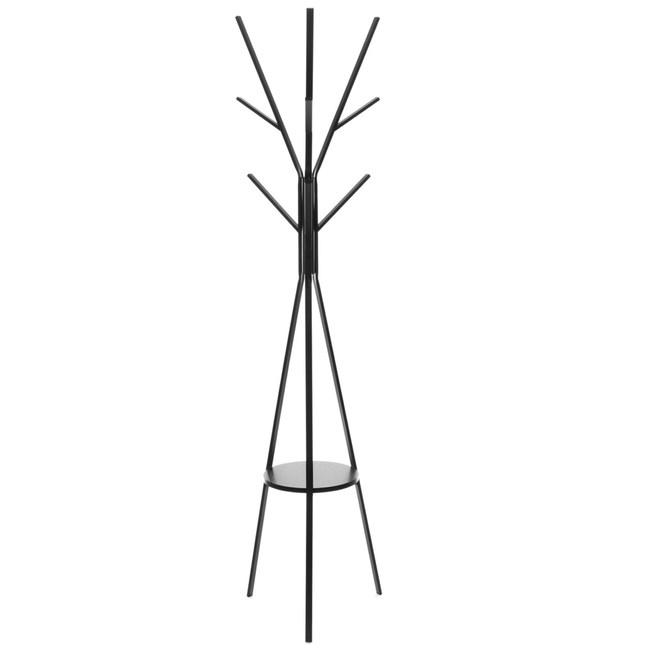 鐵質樹枝狀衣帽架 型號HB-TCR10