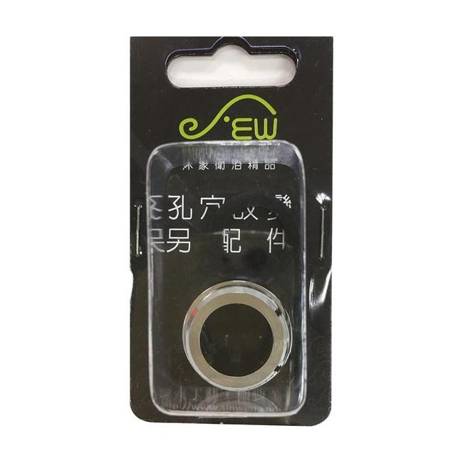 EW3004接頭適用3分外牙轉4分外牙