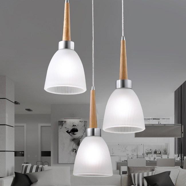 HONEY COMB  北歐式圓盤吊燈TA4361D