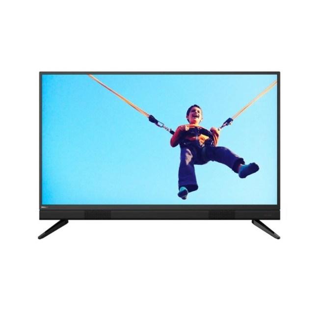 飛利浦32吋32PHH5583/96HD LED 顯示器+視訊盒