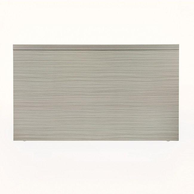 【YFS】昆特5尺床頭片-154x2.5x92cm