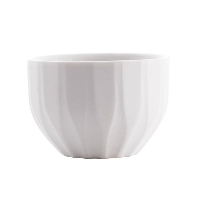 FLOW / 雙層茶杯