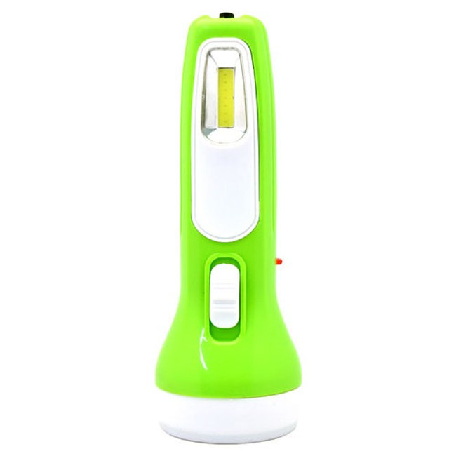 WT-518 10W充電式照明手電筒 1入