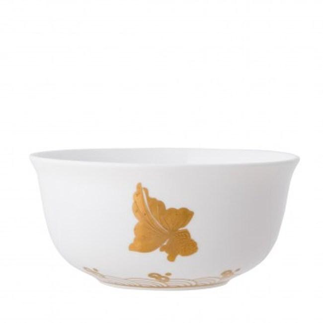 HOLA home金玉滿堂飯碗4.5吋