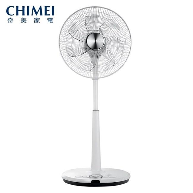 CHIMEI奇美 14吋DC智能溫控電風扇 DF-14DCST
