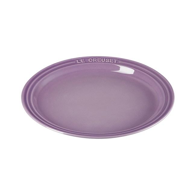 Le Creuset圓盤 27cm-星河紫
