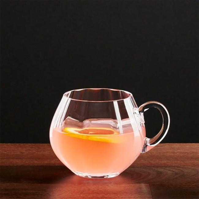 Crate&Barrel OpticPunchCup雞尾酒杯290ml