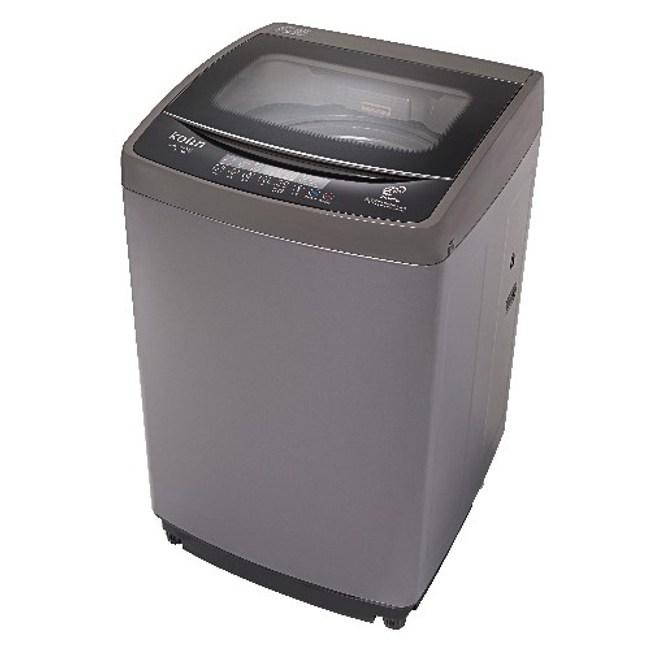 預購*歌林KOLIN17KG直驅變頻單槽洗衣機 BW-17V03
