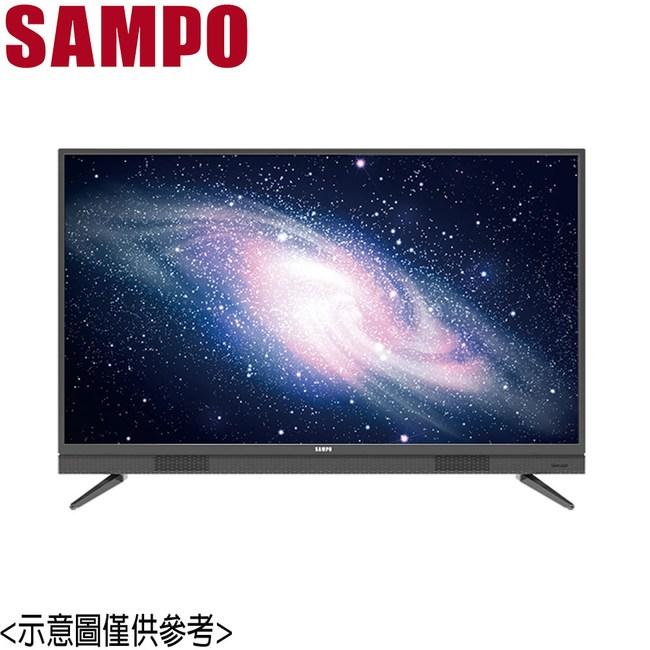 【SAMPO聲寶】40吋 LED液晶顯示器 EM-40BA100